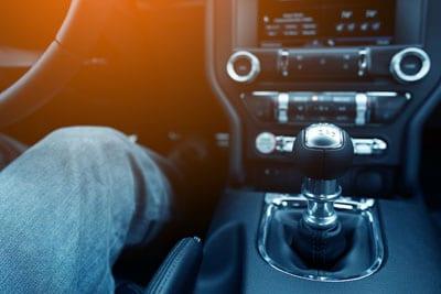standard transmission problems